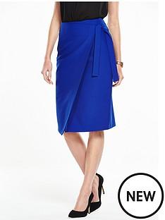 v-by-very-wrap-skirt