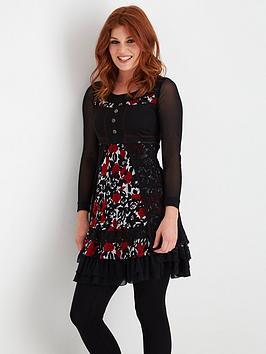 joe-browns-marvellous-mesh-dress
