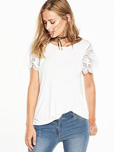 v-by-very-crochet-lace-trim-t-shirtnbsp