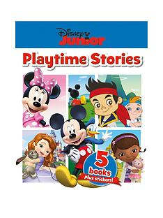 disney-junior-disney-junior-playtime-stories-collection-5-books-box-setnbsp