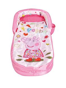 peppa-pig-my-first-readybed