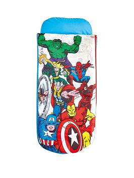 marvel-comics-junior-readybed