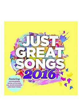 just-great-songs-2016