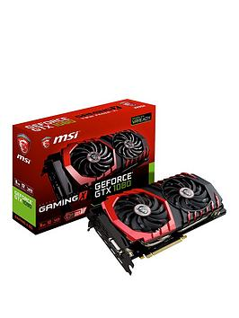 msi-nvidia-geforce-gtx-1080-gaming-x-8gbnbspgddr5nbspvr-ready-graphics-cardnbsp