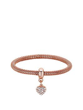 buckley-london-heart-mesh-bracelet