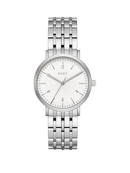 dkny-dkny-minetta-white-dial-36mm-case-stainless-steel-bracelet-ladies-watch