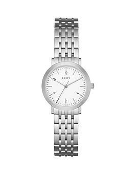 dkny-minetta-white-dial-28mm-case-stainless-steel-bracelet-ladies-watch