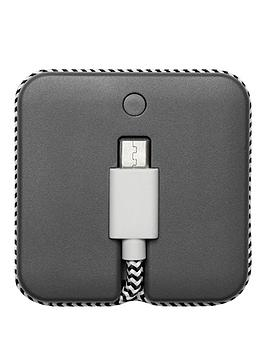 native-union-portable-power-jump-chargingdata-cable-with-micro-usb-connector-ndash-zebra