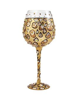 lolita-superbling-leopard-extra-large-wine-glass