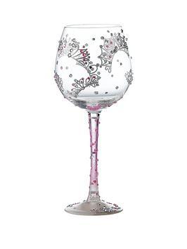 lolita-superbling-princess-extra-large-wine-glass
