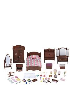 Sylvanian families brand store for Sylvanian classic furniture set