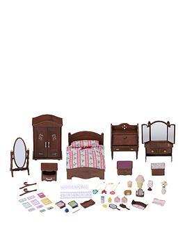 sylvanian-families-luxury-master-bedroom-furniture-set