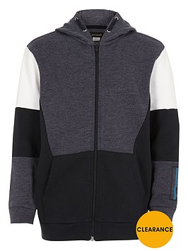 river-island-boys-blue-colour-block-zipnbsphoodie