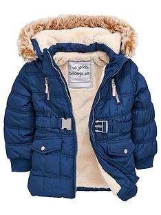 mini-v-by-very-girls-faux-fur-hood-belted-padded-coat