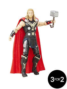 marvel-avengers-legends-series-thor