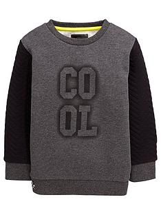 mini-v-by-very-boys-cool-slogan-sweat-top