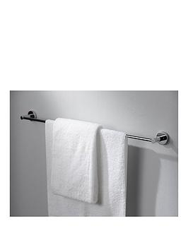 aqualux-haceka-kosmos-towel-rail-ndash-80cm