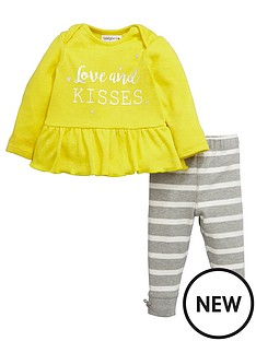 ladybird-baby-girls-love-and-kisses-set
