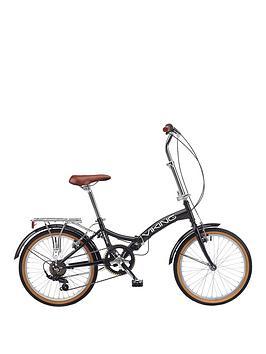 viking-easy-street-folding-bike-13-inch-frame