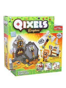 qixels-weapons-workshop