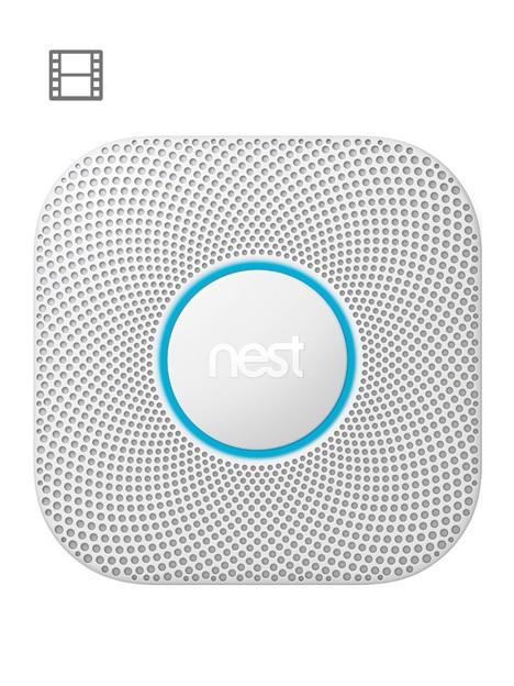 google-nest-protect-2nd-generation-smoke-alarm-battery-operated