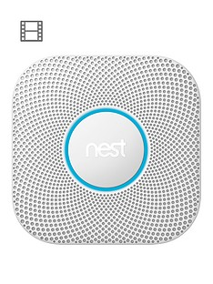 nest-protect-2nd-generation-smoke-and-cosup2-detector-wired