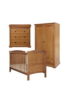 kub-nativia-cot-bed-wardrobe-amp-dresser