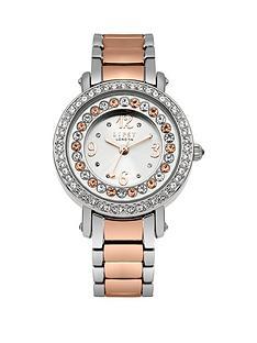lipsy-lipsy-silver-stone-set-dial-stone-set-bezel-silver-rose-gold-metal-bracelet-ladies-watch