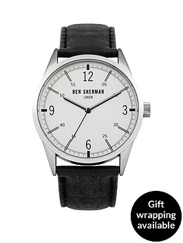 ben-sherman-ben-sherman-grey-dial-black-leather-strap-mens-watch