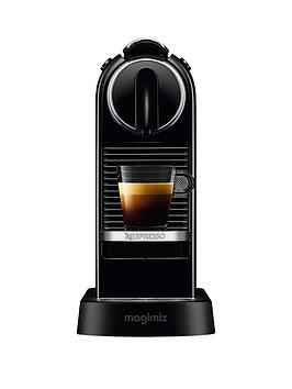 nespresso-citiz-black-by-magimix
