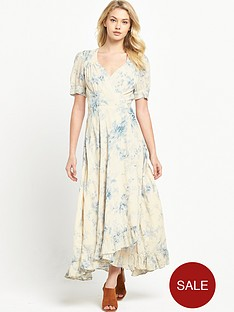 denim-supply-ralph-lauren-wrap-tie-maxi-dress-coral-harbour-floral