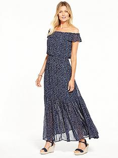 denim-supply-ralph-lauren-denim-amp-supply-cold-shoulder-maxi-dress
