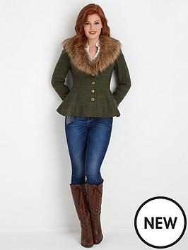 joe-browns-fabulous-fur-collar-jacket