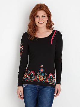 joe-browns-signature-top