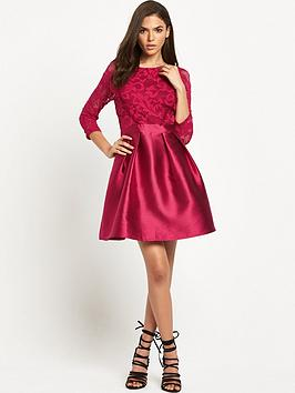 little-mistress-little-mistress-structured-lace-prom-dress