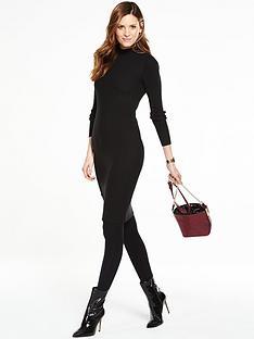 v-by-very-knitted-ribbed-bodycon-midi-dress