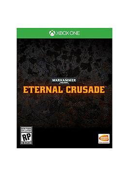 xbox-one-warhammer-40000-eternal-crusade-xbox-one