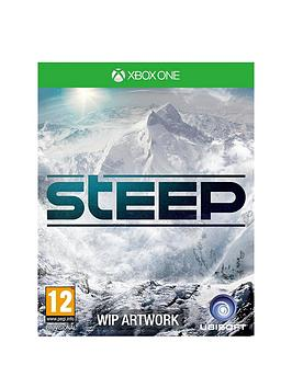 xbox-one-steep-xbox-one