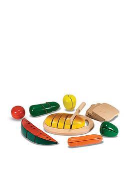 melissa-doug-wooden-cutting-food-set
