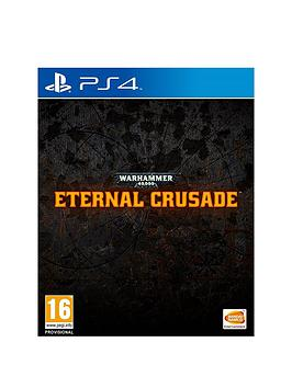playstation-4-warhammer-40000-eternal-crusade-ps4