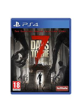 playstation-4-7-days-to-die-ps4