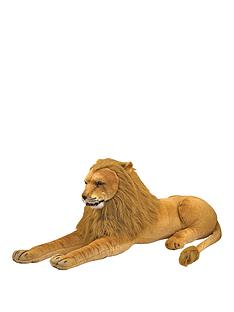 melissa-doug-lion-plush