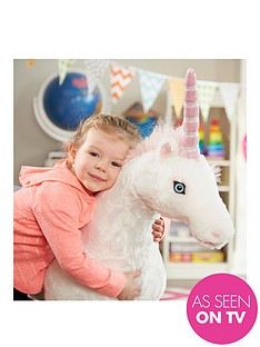 melissa-doug-plush-unicorn-92cm