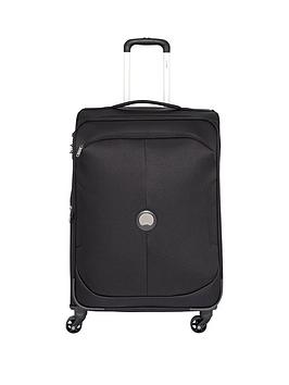 delsey-u-lite-classic-67cm-4-wheel-expandable-medium-trolley-case