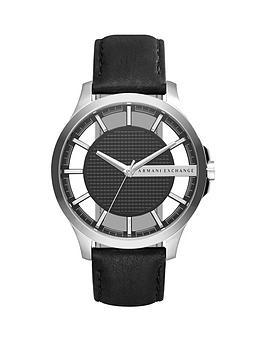 armani-exchange-armani-exchange-hampton-black-dial-black-leather-strap-mens-watch