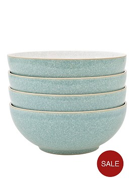 denby-elements-4-piece-cereal-bowl-set-ndash-green