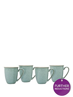 denby-elements-set-of-4-coffee-mugs-ndash-green
