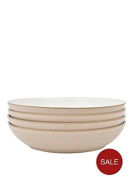 denby-elements-4-piece-pasta-bowl-set-ndash-natural