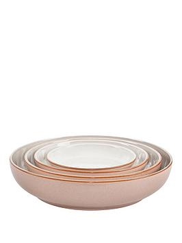 denby-heritage-deli-piazza-nesting-bowls-ndash-4-piece-set