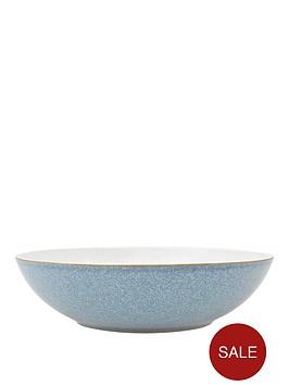 denby-elements-blue-serving-bowl